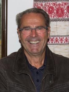 Franz Oberaigner